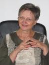 Marie Svatošová, předsedkyně asociace hospicové a paliativní péče