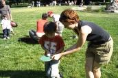 výchově dítěte rodiče musí věnovat čas