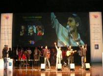 Koncert Gypsi.CZ v Bruselu
