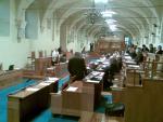 Jednání horní sněmovny