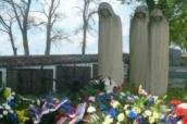 Hřbitov v Mirovicích