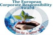 Logo soutěže o nejodpovědnější firmu