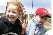 Děti v průběhu odborně vedených volnočasových aktivit
