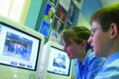 Pro děti je práce s počítačem přirozená, musí ale rozpoznat dobro a zlo na síti