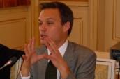 Christian Bodewig, vedoucí expertního týmu Světové banky