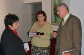 Se starostou Litvínova Šťovíčkem - interview pro místní zpravodaj