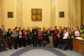 Rada pro rovné příležitosti žen a mužů