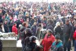 Drážďany: Stop neonacistům!