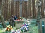 Památník romského holokaustu v Hodoníně u Kunštátu