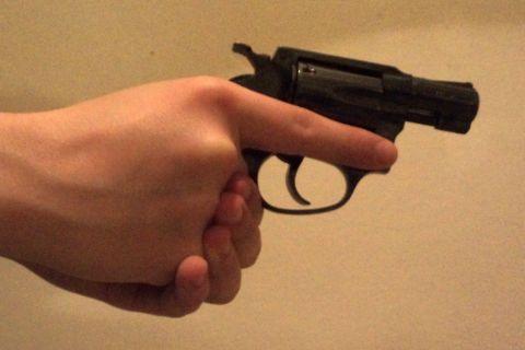 Povinné psychotesty pro střelce!