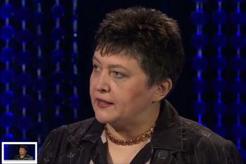 Džamila Stehlíková je pro zavedení povinných psychotestů pro střelce