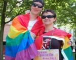 Duhový Pride v Bratislavě